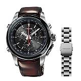 [エプソン トゥルーム]EPSON TRUME C collection(TR-MB5004) 腕時計 TR-MB5004X メンズ