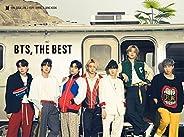 BTS, THE BEST (初回限定盤B)(2CD+2DVD)