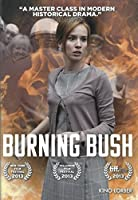 Burning Bush / [DVD]