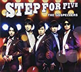 STEP FOR FIVE