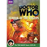 Doctor Who: Terror of the Zygo