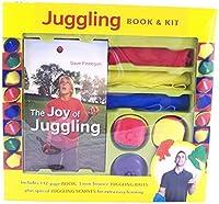 Juggling Book & Kit 【You&Me】 [並行輸入品]
