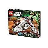 LEGO[レゴ] 75021 スター・ウォーズ リパブリック・ガンシップ / Star Wars Republic Gunship (1175 Piece) [並行輸入品]