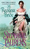 The Reckless Bride (Black Cobra Quartet) by Stephanie Laurens(2010-10-26)