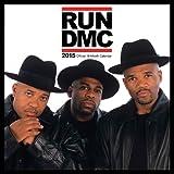Run DMC Official 2015 Calendar
