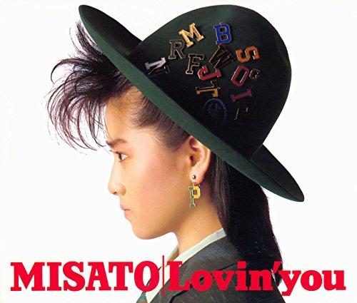 Lovin' you -30th Anniversary Edition-