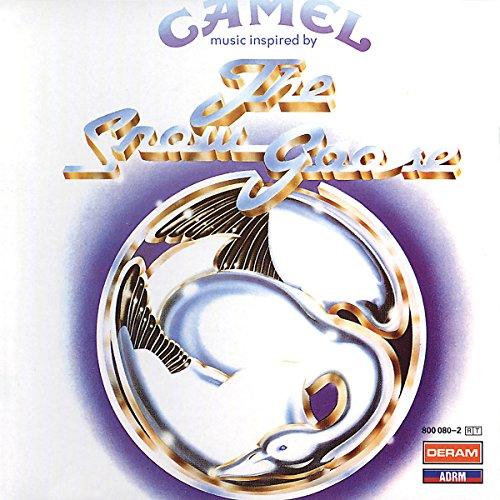 Snow Goose (w/ bonus track)