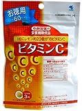 小林製薬の栄養補助食品 ビタミンC 徳用 180粒 / 小林製薬
