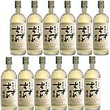 乙 銀座のすずめ 琥珀 麦25°/八鹿酒造 720ML × 12本