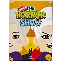 SHINEE PAPER TOY [THE HORROR SHOW] Taemin PosterVER.