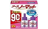 アース製薬 アースノーマット 90日用 取替ボトル 無香料 2本入