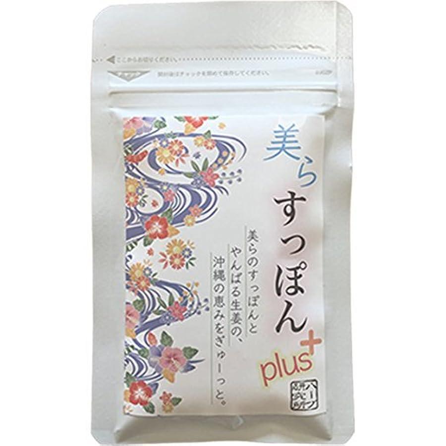 ミルク同行オフお試しパック 温活 ぷるぷる 沖縄 すっぽん + やんばる しょうが のサプリ 1週間分14粒入り