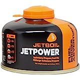 JETBOIL(ジェットボイル) ジェットパワー 100G / 230G ジェットボイルバーナー専用ガスカートリッジ