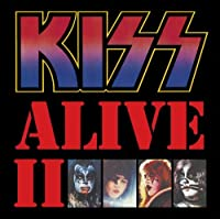 Alive 2 by KISS (2011-10-18)
