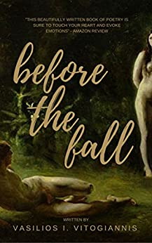 Before The Fall by [Vitogiannis, Vasilios]