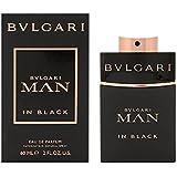 ブルガリ BVLGARI  ブルガリ マン イン ブラック EP SP 60ml