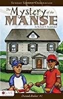 The Mystery of the Manse (David Baker Series)