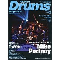 Rhythm & Drums magazine (リズム アンド ドラムマガジン) 2012年 06月号 [雑誌]