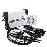 ISDS205A USBバーチャルオシロスコープ帯域幅20MHz 48MSa / s +スペクトラムアナライザ+データロガー
