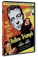 Hollow Triumph / [DVD] [Import]