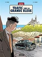 Une aventure de Jacques Gipar t.5