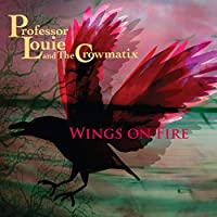 Wings on Fire [12 inch Analog]