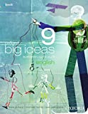Cover of Oxford Big Ideas English 9 Australian Curriculum Student Book + obook (Oxford Big Ideas English)