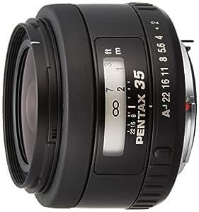 PENTAX 標準単焦点レンズ FA35mmF2AL Kマウント フルサイズ・APS-Cサイズ 22190