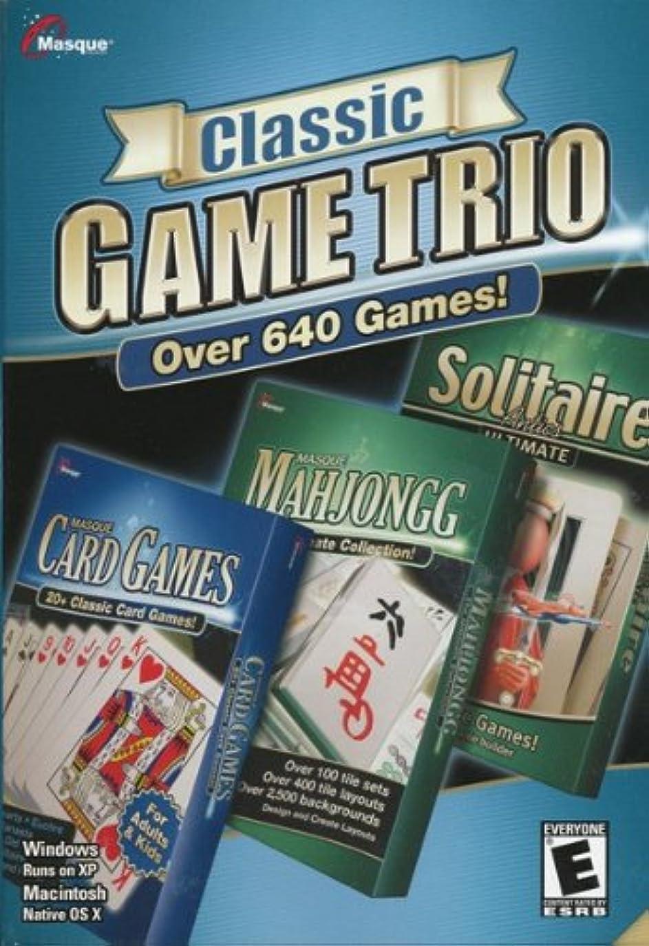 古代アンプ気まぐれなCard Games (Win/Mac) (輸入版)