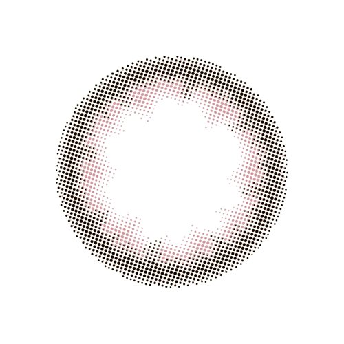 『アコルデ(Acorde) カラコン ワンデー ±0.00 Color:デイリーベーシックブラウン 10枚入り 9M00M0000000009M』の5枚目の画像