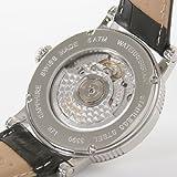 腕時計 エモーション レザー ブラック 3390RBK メンズ エポス画像④