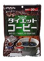 扇雀飴本舗 ダイエットコーヒー 80g×6袋