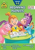 Beginning Phonics, Grades 1-2
