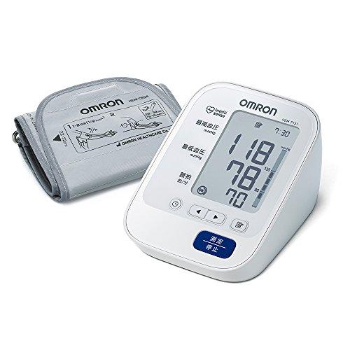 オムロン 上腕式血圧計 HEM-7131...