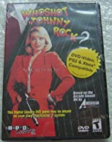 Who Shot Johnny Rock / Game [DVD] [Import]