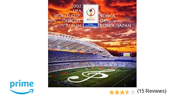 Amazon | 2002 FIFA World Cup O...