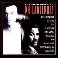 Philadelphia Soundtrack【並行輸入】