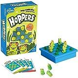 シンクファン ホッパーズ ThinkFun Hoppers パズルゲーム 並行輸入品