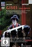 Carl Orff: Gisei / The Sacrifice (Music drama ater the Japanese tragedy 'Terakoya') [DVD]