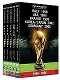 FIFA(R)ワールドカップコレクション DVD-BOX 1990−2006