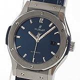 [ウブロ]HUBLOT 腕時計 クラシックフュージョン チタニウム 542.NX.7170.LR 中古[1262830]