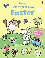 Easter (First Sticker Book)