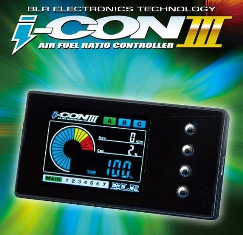ブルーライトニング(BLUE LIGHTNING) インジェクションコントローラ i-CON3(アイコン3) XB12R Firebolt [ファイヤーボルト](08-10) XB12S Lightning [ライトニング](08-10) XB12STT Lightning Super TT [スーパーTT](08-10) XB12X Ulysses [ユリシーズ](08-10) 3B002-00-00