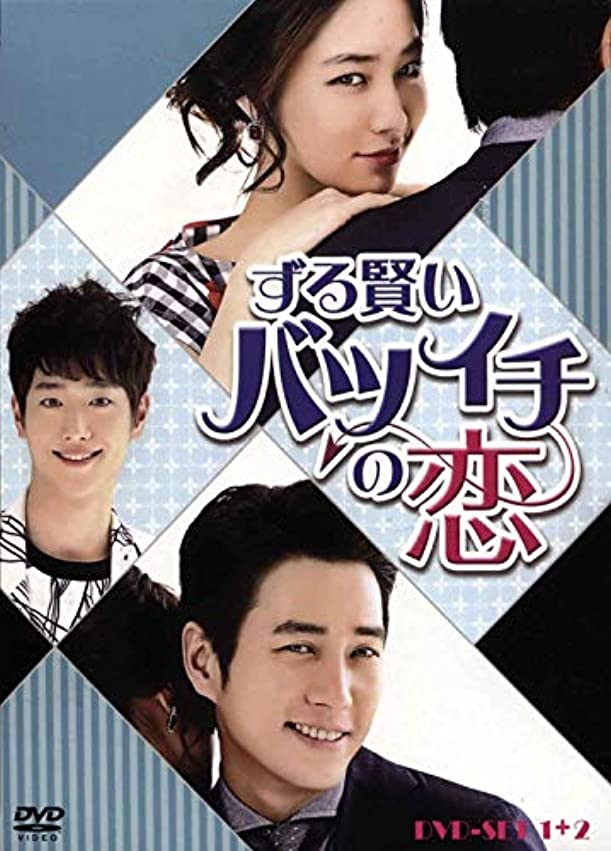 葉を集める突撃砲兵ずる賢いバツイチの恋 DVD SET1+2 8枚組