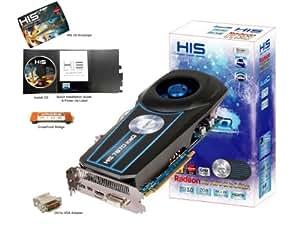 KEIAN HIS HD7870 GDDR5 2GB PCI-E IceQ H787Q2G2M