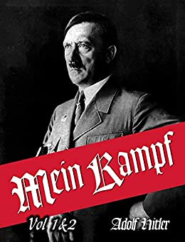 Mein Kampf: English Translation of Mein Kamphf - Mein Kampt - Mein Kamphf by [Hitler, Adolf]