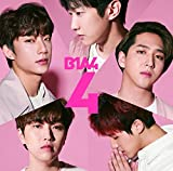 「4」B1A4
