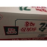 サンブジャ海苔1箱(3個入×24個)計72個の大容量