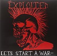 Lets Start a War [12 inch Analog]
