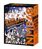 【Amazon.co.jp限定】NMB48 3 LIVE COLLECTION 2019(ビジュアルシート3枚セット(Amazon.co.jp ver.)付) [Blu-ray]